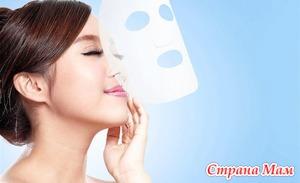 «Корейские секреты красоты» Шарлотты Чо и 10 причин популярности тканевых масок