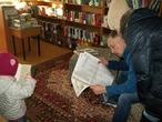 В библиотеку всей семьей