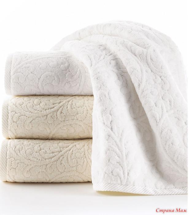 Как сделать чтобы были полотенца мягкими