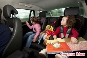 Чем занять детей в дороге: игры и игрушки