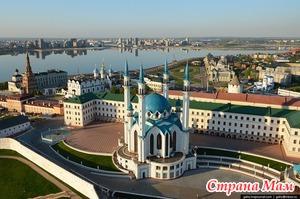 Как и обещала, пишу всем: Казань, Агнетта едет к тебе в гости :)