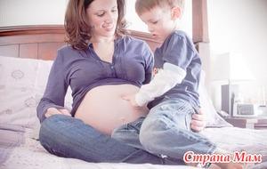 Особенности вторых родов, важные моменты