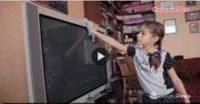 Приучаем ребенка к порядку и уборке дома