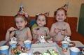 Дочуркам 4 года)))