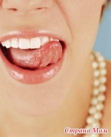 Что влияет на белизну зубов?