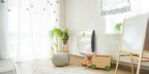 Почему чистый свежий воздух очень важен для ребенка?