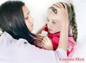 Аденовирусная инфекция: чем опасна у детей?