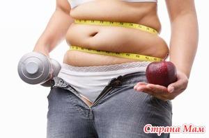 Что такое ожирение, чем оно опасно?