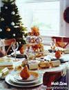 Разнообразие блюд для Новогоднего стола