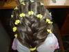 Детские причёски на все случаи.