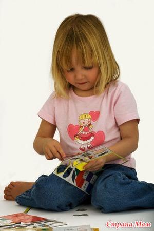 Чем занять ребенка во время болезни?