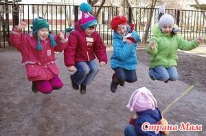 Программа: «Своевременное развитие современным детям». Часть 1. Знакомство.