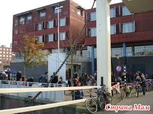Образование в Нидерландах. Часть первая.