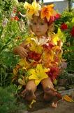 Цветок в цветах -принцесса Лилия