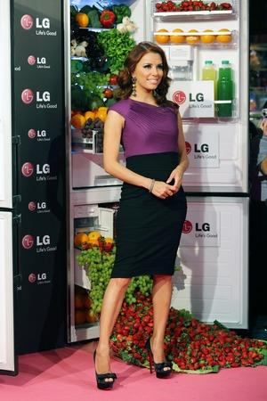 Холодильник LG GR-F499BNKZ