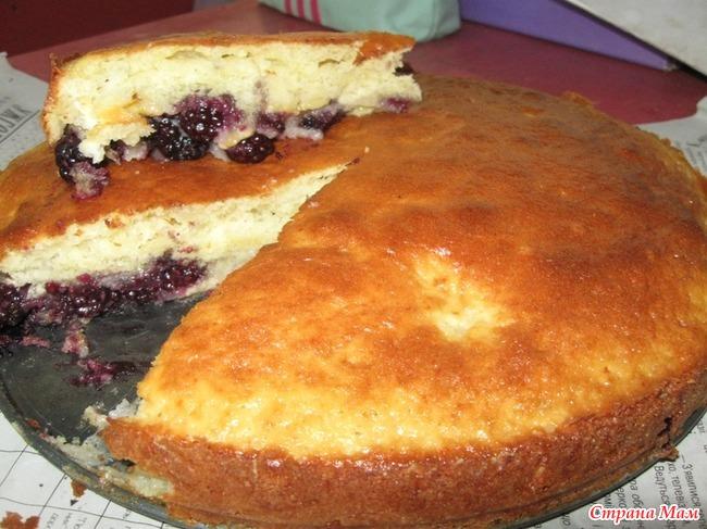 сей пирог на кислом молоке рецепты с фото любушки душа