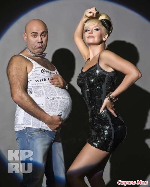 Секс беременность и роды