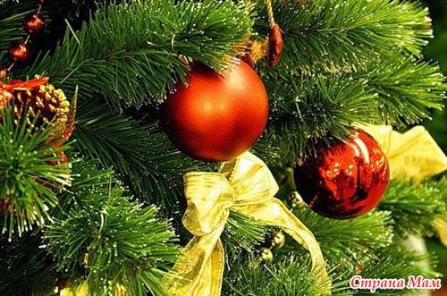 История Рождества и Нового года в России