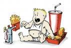 Проблема накормить ребенка?