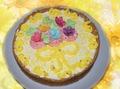 тортик мамочке на День Рождение