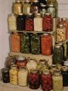 Домашнее консервирование и заготовки