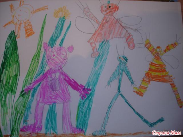 Саша,6 лет