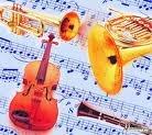 Музыка для детей.