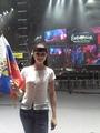 Финал Евровидения в Москве!