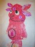 Лиза 6 лет