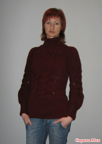 свитер от Эмилио Пуччи