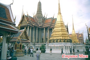 Все о Тайланде