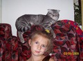 кот Марко и Варварина рожица