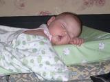 Ах, как сладко спится....