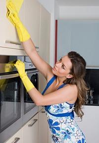 Как получать удовольствие от работы по дому