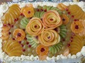 торт на юбилей сестре