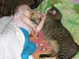 Сладкий сон на двоих.....