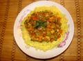 Рис с гарниром ( мексиканская смесь №1)