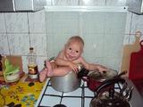 Суп готов!!Прошу всех к столу!!!