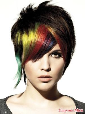 Красивые волосы - это гордость любой женщины!