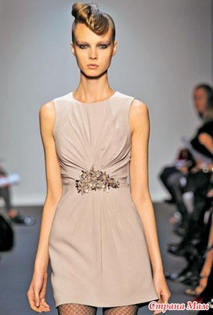 Цветы и драпировка (сайт burda) - Переделки одежды - Страна Мам 8aba8c51178
