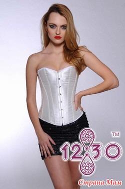 По 8$ красивейшие корсеты,клатчи,футболки,игровые костюмы от известного производителя Лингерие 1230