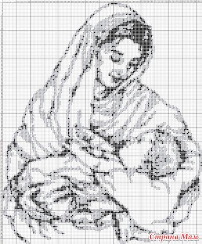 Вышивка - Женский форум - Мама и ребенок 10