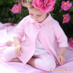 Наряды для очень малнькой принцессы.   Записки практичной мамочки