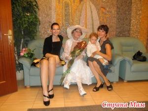 Свадьба в 65 лет или идеи для бюджетной свадьбы с размахом))