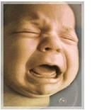 Закатывания или аффективно-респираторные приступы.