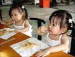 Раннее развитие детей по -японски