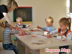 Развивающие занятия для детей от 1 года до 10 лет г. Ирпень
