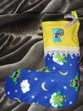 Собираю подарки в Новогодний носок!