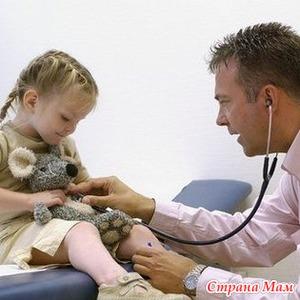 Ребенок в больнице: как вести себя с ребенком в больнице