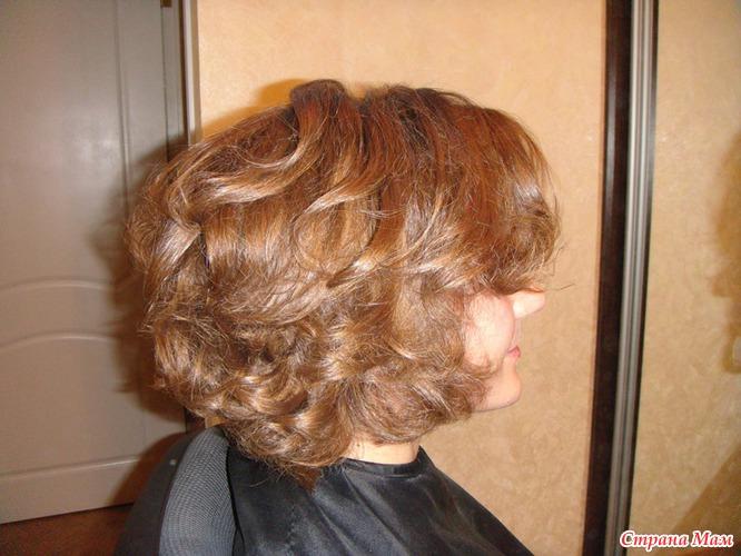 фото биохимия волос